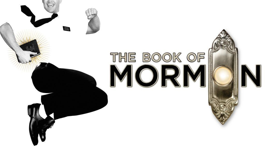 The Book of Mormon (Touring)