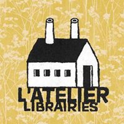 Librairie l Atelier