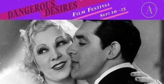 I'm No Angel (1933) - Dangerous Desires Film Festival