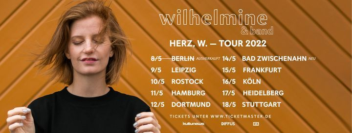 Wilhelmine \u2013 Hamburg, Stage Club