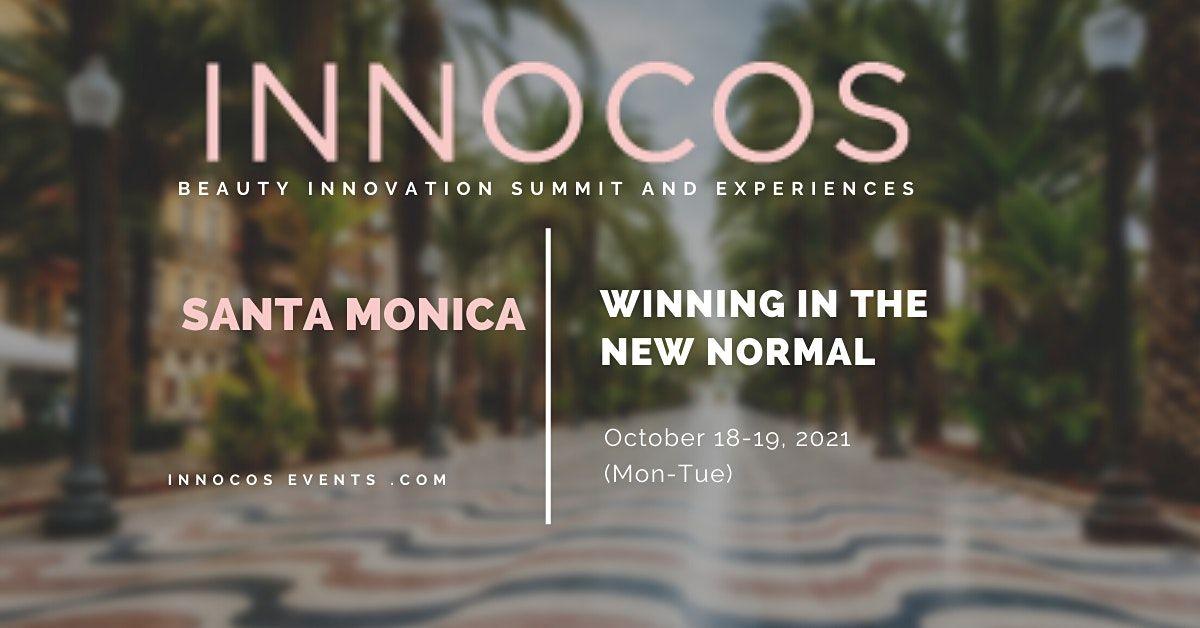 INNOCOS  USA Summit & Experiences