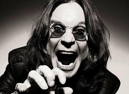 Ozzy Osbourne | M\u00fcnchen 2022