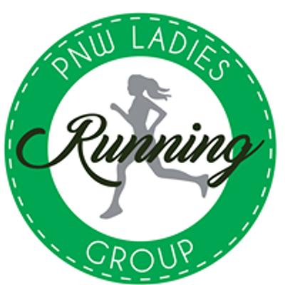 PNW Ladies Running Group