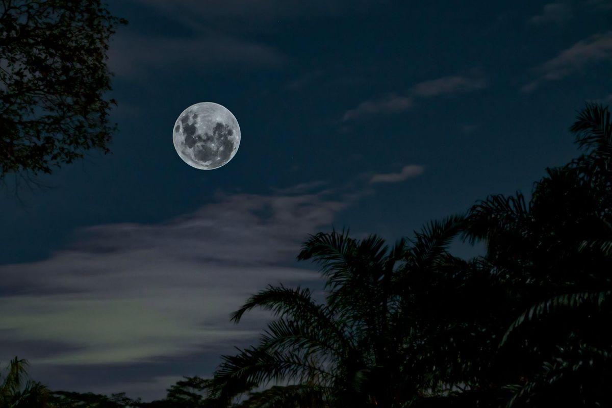 Autumn Equinox: Full Moon  Sound & Social at 1 Beach Club