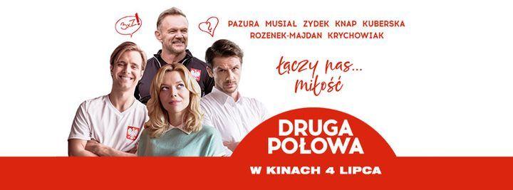 Polskie kino w Danii (Kopenhaga): Druga Po\u0142owa 04\/07