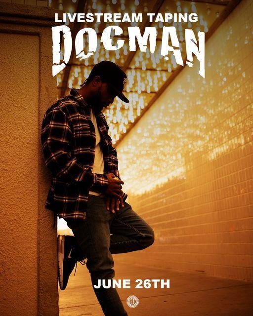 Docman Livestream Concert Taping