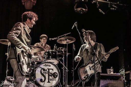 Small Fakers (Live Small Faces tribute)