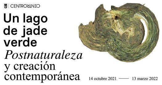 Exposici\u00f3n \u201cUn lago de jade verde\u201d