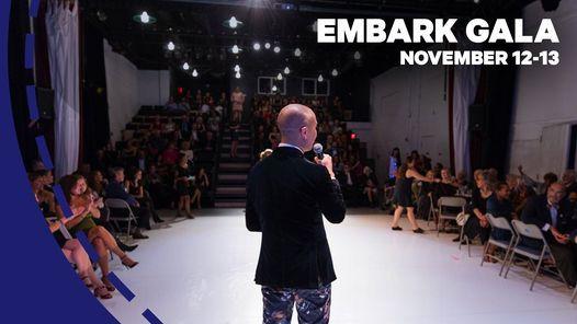 EMBARK Gala