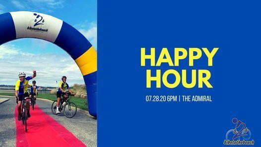 B2BDC Pre-Ride Social Happy Hour