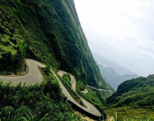 Velo Vietnam Northern Frontier - Second Edition