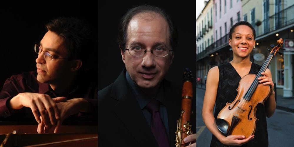 Chiarina Chamber Players: Retrospectives