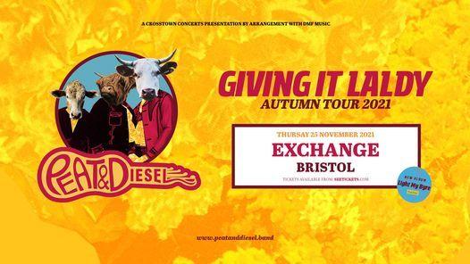 Peat & Diesel | Exchange
