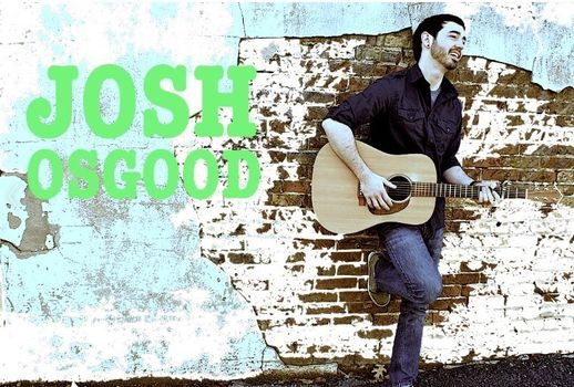 Josh Osgood Unplugged