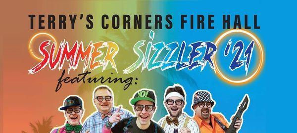 Summer Sizzler 2021