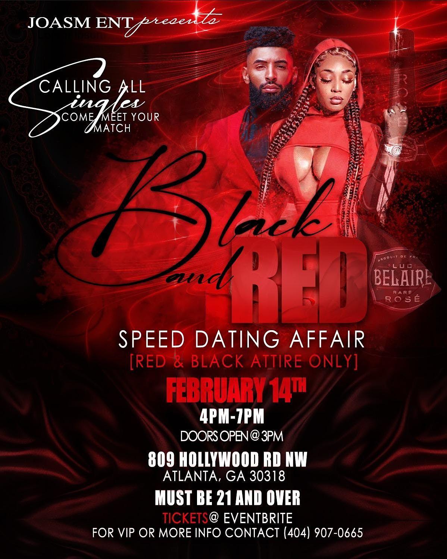 African american speed dating in atlanta ga good internet dating