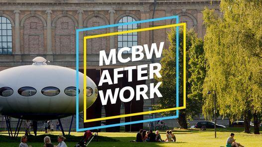 MCBW AFTER WORK - Meet and Greet @ Kunstareal