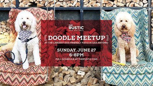 Doodle Day | The Rustic