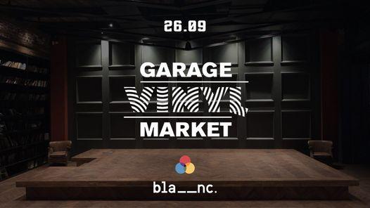 VINYL Garage Market