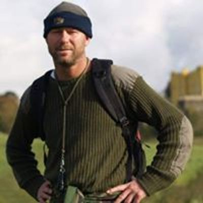 Steve England -Outdoor Learning