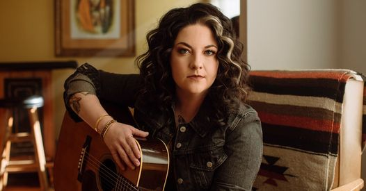 Ashley McBryde  - This Town Talks Tour at the Riviera Theatre
