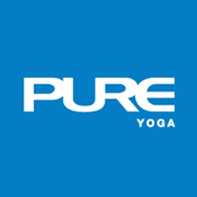 Pure Yoga Singapore