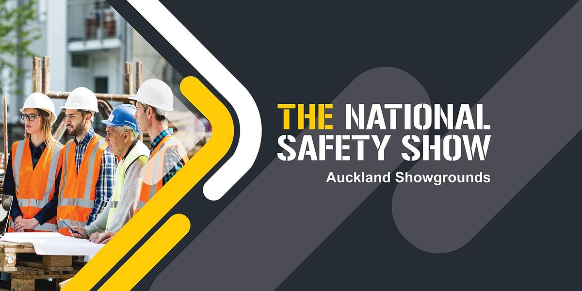The Mega Event 2022 | The National Safety Show