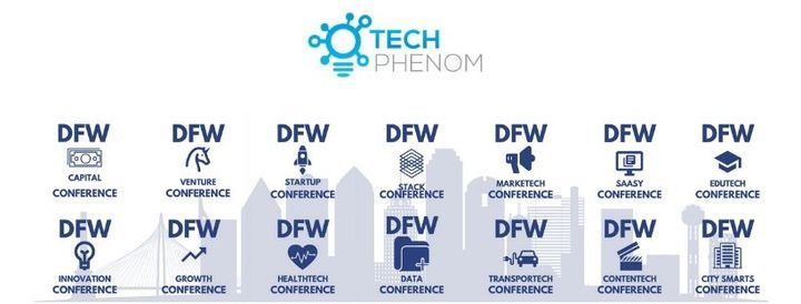 DFW Smart City Conference