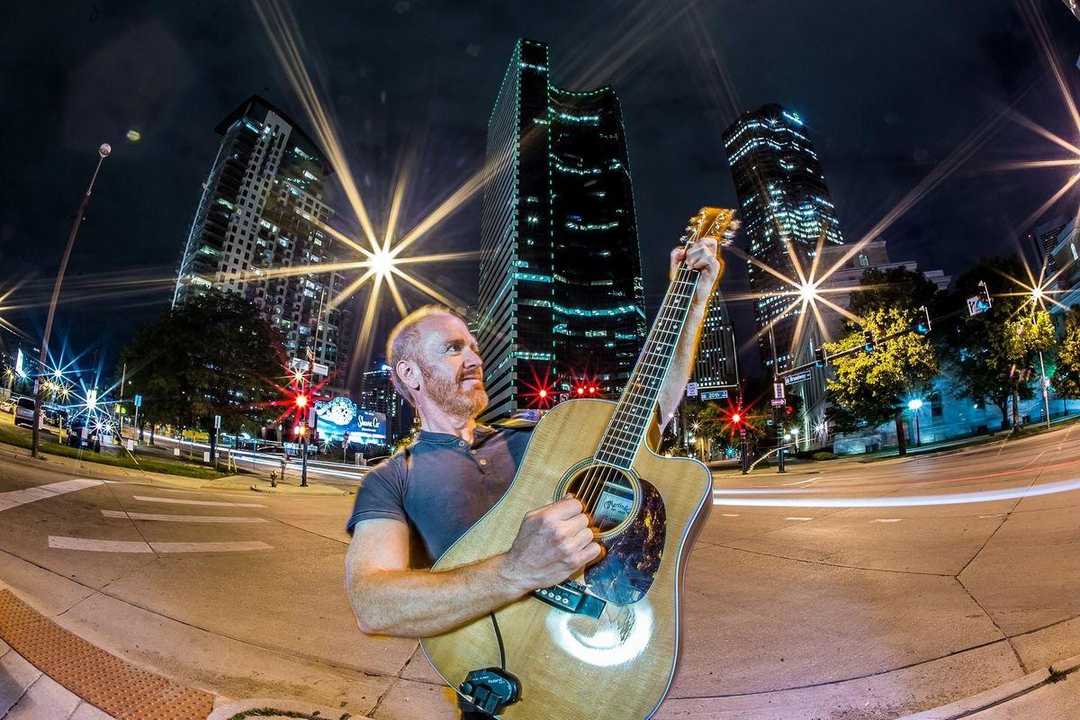 Mike Mass\u00e9: Epic Acoustic Classic Rock