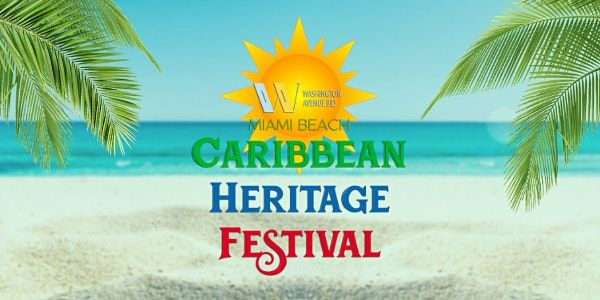 Miami Beach Caribbean Heritage Festival