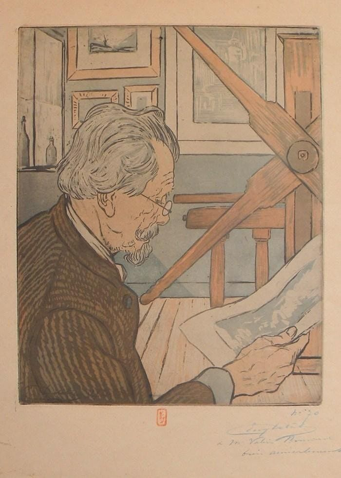 L\u2019estampe, un m\u00e9dium coop\u00e9ratif (1890-1930)
