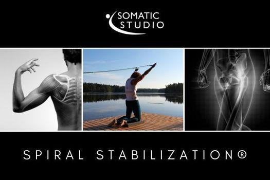 Spiral Stabilization\u00ae1AB