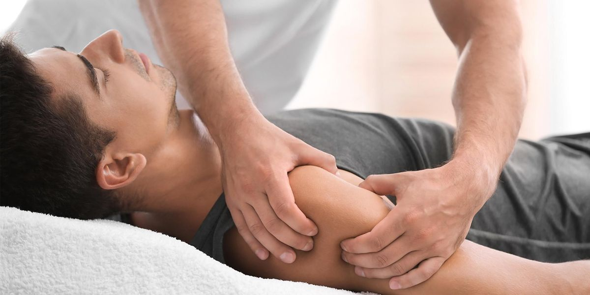 Bringing Presence & Purpose to Your Touch (for Massage Therapists) SF