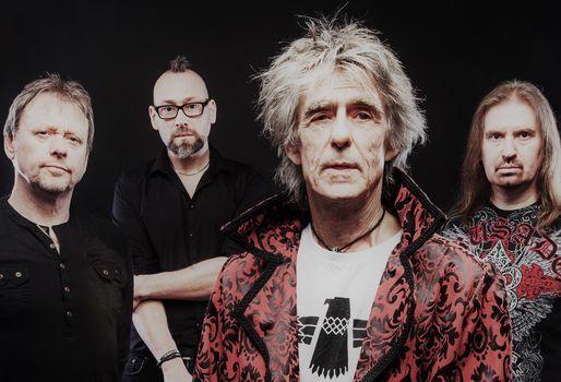 Martin Turner Ex Wishbone Ash Verlegtt auf 26.11.21