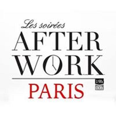 Afterwork Paris .net