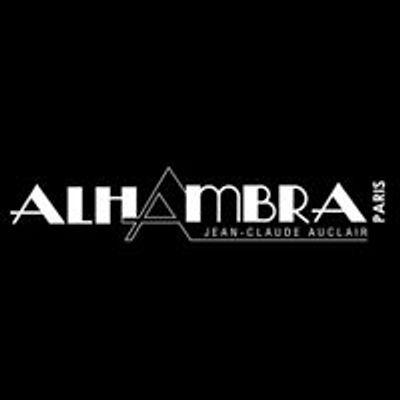 ALHAMBRA Paris