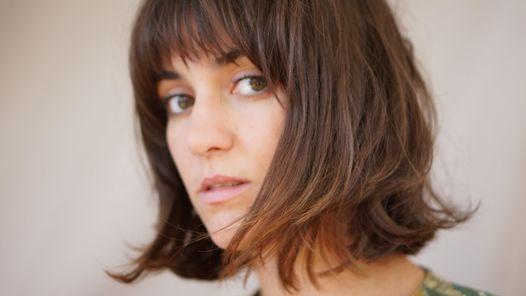 Lucie Guillem trio