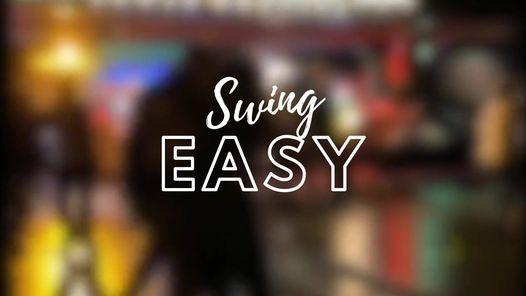 Swing Easy - Open Air