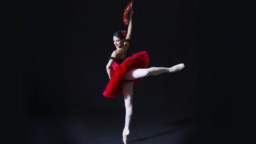 International Ballet Festival of Miami: Closing Gala of the Stars