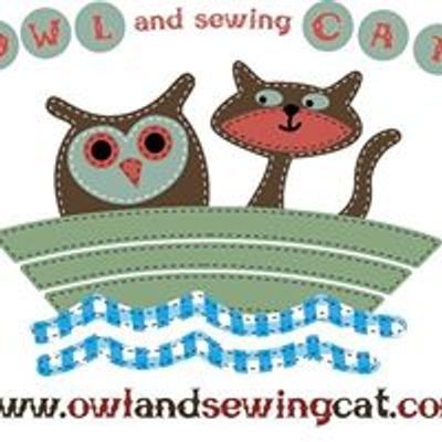 OWL and sewing CAT