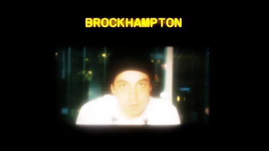 Brockhampton Live in Berlin - Neuer Termin
