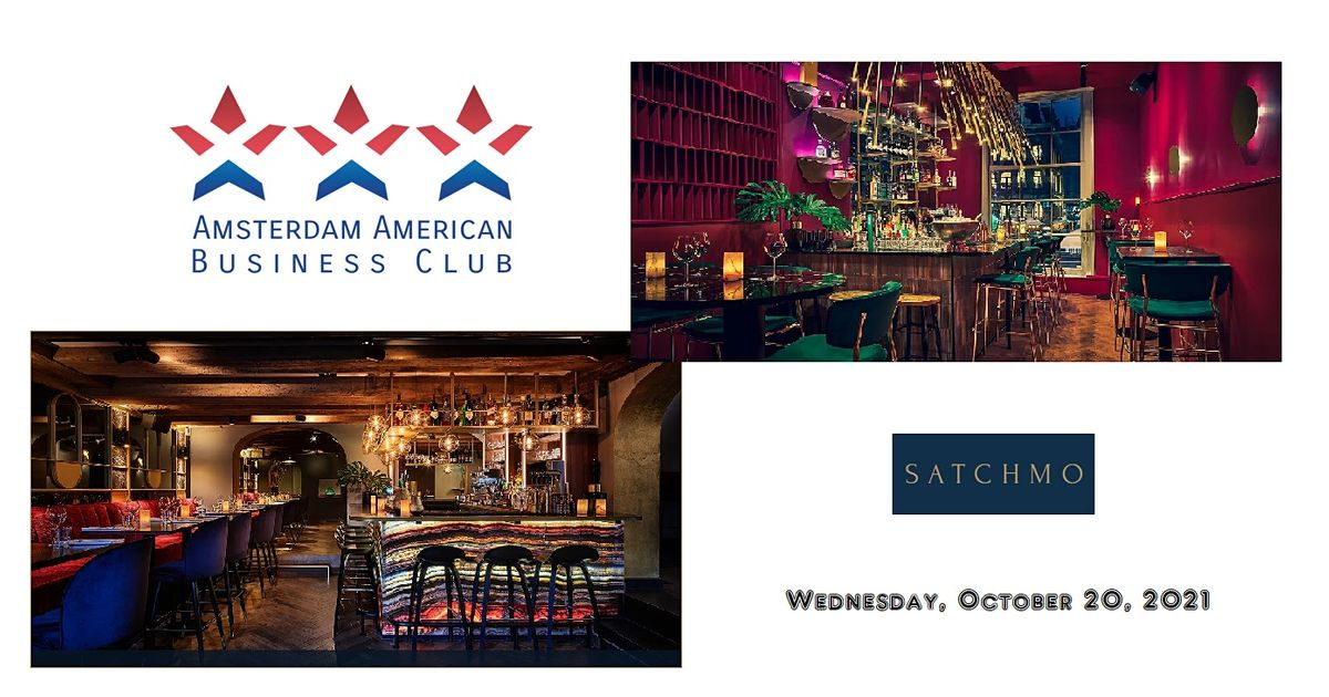 AABC's October Networking Event