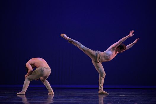 XXVI International Ballet Festival of Miami - Young Medalists Performance * NEW VENUE