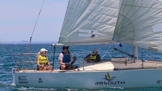Sail Coaching Weekend