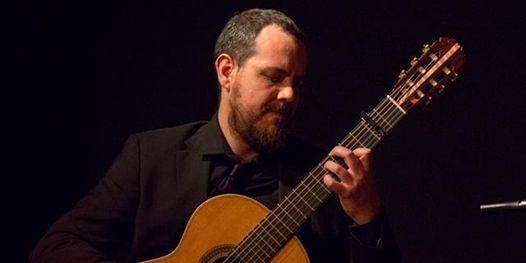 Rafael Vivanco presents The Guitar in Peru: 1786 to Present