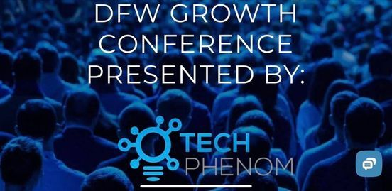 DFW GROWTH CONFERENCE - A CORPORATE GROWTH SUMMIT