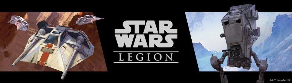 Torneo Star Wars Legion