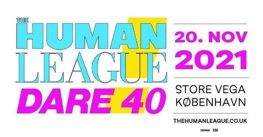 The Human League - VEGA