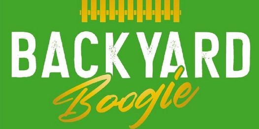 Backyard Boogie Dallas Official Launch Party