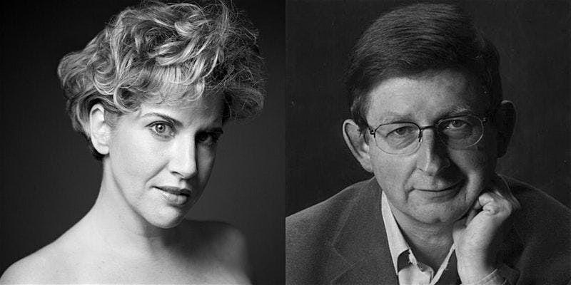 Heidi Moss Erickson and John Parr -Sun, July 10, 2022. 5pm